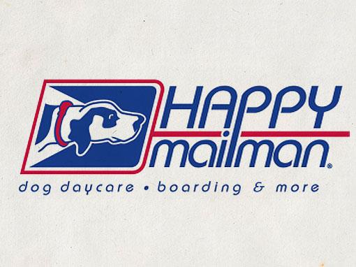 Happy Mailman
