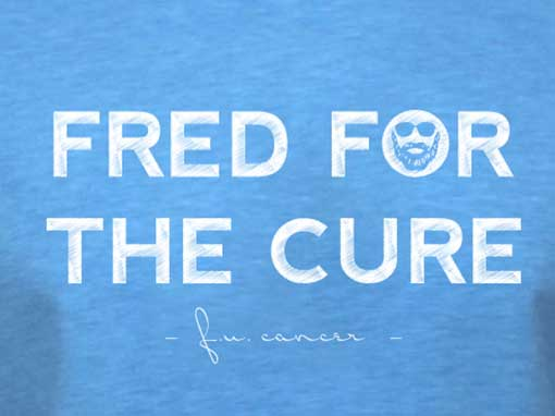 Head For The Cure