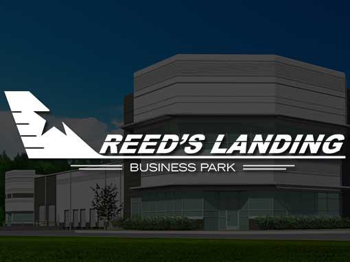 Reed's Landing